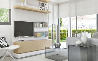 3 bedroom Villa in Guardamar del Segura - SL7200
