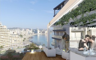 3 bedroom Villa in La Manga  - AGI115526