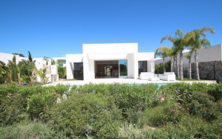 3 bedroom Villa in Los Alcázares  - WD113953