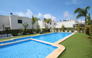 3 bedroom Villa in Los Montesinos - HQH113967