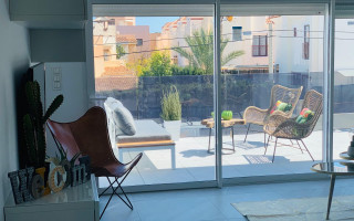 3 bedroom Villa in Polop - WF7207