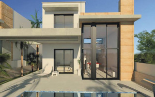 3 bedroom Villa in Roda  - DS8594