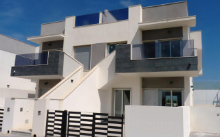 3 bedroom Villa in San Miguel de Salinas - GEO8121