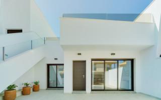 3 bedroom Villa in San Pedro del Pinatar  - OK1110161