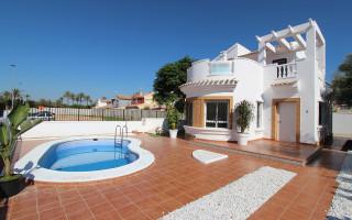 3 bedroom Villa in Santiago de la Ribera  - HL1110236