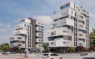 3 bedroom Villa in Villamartin - LH6483