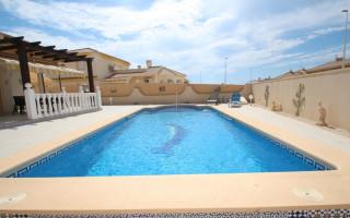 3 bedroom Villa in Vistabella - VG113977