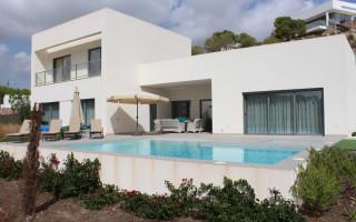 3 bedroom Villa in Finestrat  - EH115905