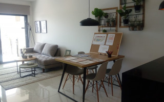 3 bedroom Villa in Guardamar del Segura - SL2864
