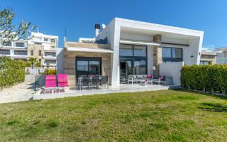 3 bedroom Villa in Pilar de la Horadada - VB7171