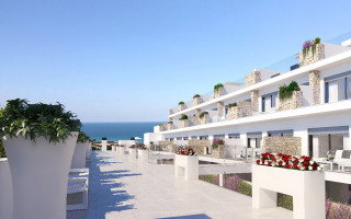 3 bedroom Villa in Santiago de la Ribera - WHG8692