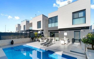 3 bedroom Villa in Guardamar del Segura - SL7190