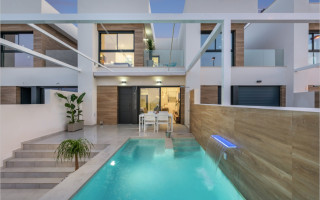 2 bedroom Villa in Balsicas - US6937