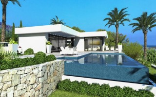 2 bedroom Villa in Balsicas  - US117322