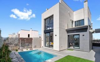 2 bedroom Villa in Balsicas - US6948