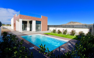 2 bedroom Villa in Benijófar - HQH113986