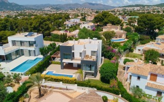 3 bedroom Villa in Ciudad Quesada  - BEV115756