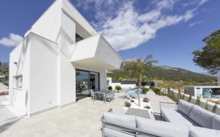 3 bedroom Villa in Cox  - SVE116133