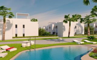 3 bedroom Villa in El Campello - M8151