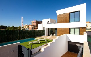 3 bedroom Villa in El Campello  - M1116582