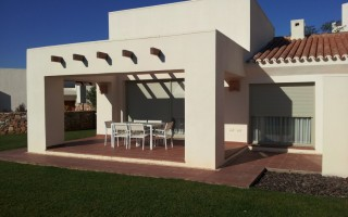 3 bedroom Villa in Finestrat  - EH115892