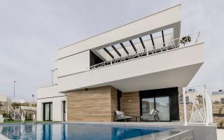3 bedroom Villa in Finestrat  - SUN117921