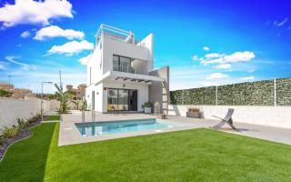 3 bedroom Villa in Guardamar del Segura - SL2865