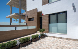 4 bedrooms Villa in La Marina  - AT115098