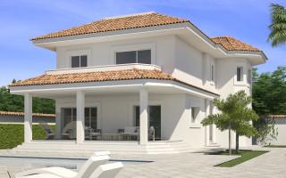 4 bedroom Villa in Rojales  - GV5976