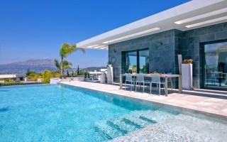 3 bedroom Villa in Rojales  - GV116269