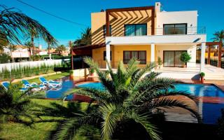 4 bedroom Villa in Rojales  - GV5977