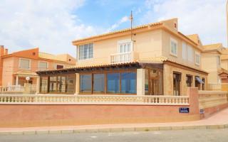 3 bedroom Villa in San Fulgencio  - OI114550