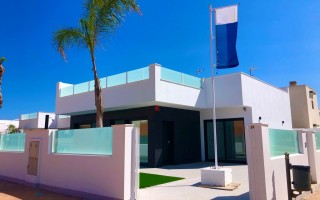 5 bedroom Villa in San Miguel de Salinas - AG2786