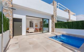 3 bedroom Villa in Santiago de la Ribera - EF1116453