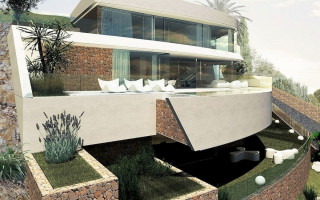 3 bedroom Villa in Villamartin  - HH6411