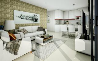 3 bedroom Villa in La Manga  - AGI115528