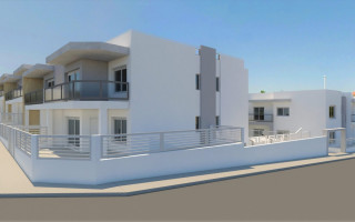 3 bedroom Villa in Los Alcázares  - WD113956