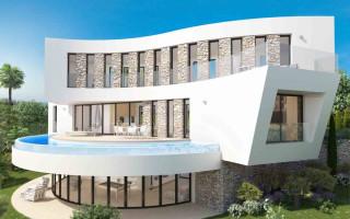 5 bedroom Villa in Torrevieja - AG197