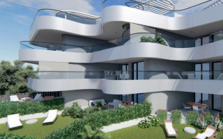3 bedroom Villa in Rojales  - ERF115328