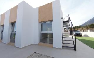 Villa de 3 chambres à Benijófar - M6003