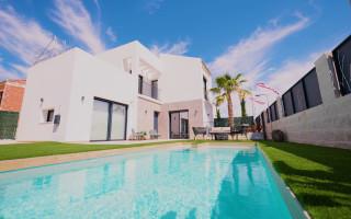 Villa de 3 chambres à Benijófar - PP115994