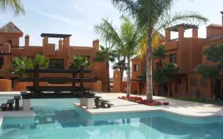 Villa de 3 chambres à Los Alcázares - DS2572