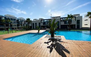 Villa de 3 chambres à Los Alcázares - UR7356