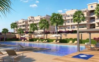 Villa de 3 chambres à Pilar de la Horadada - EF114021