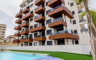 Villa de 3 chambres à Rojales - ERF115323