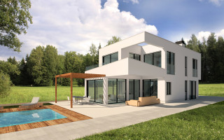 Villa de 4 chambres à Xàbia - PH1110388