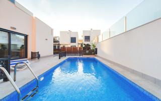 Villa de 4 chambres à Dehesa de Campoamor - AGI115606
