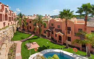Villa de 2 chambres à Daya Vieja - PL116159