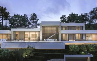 Villa de 3 chambres à Dehesa de Campoamor - W115927