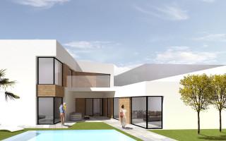 Villa de 3 chambres à Finestrat - PT6728